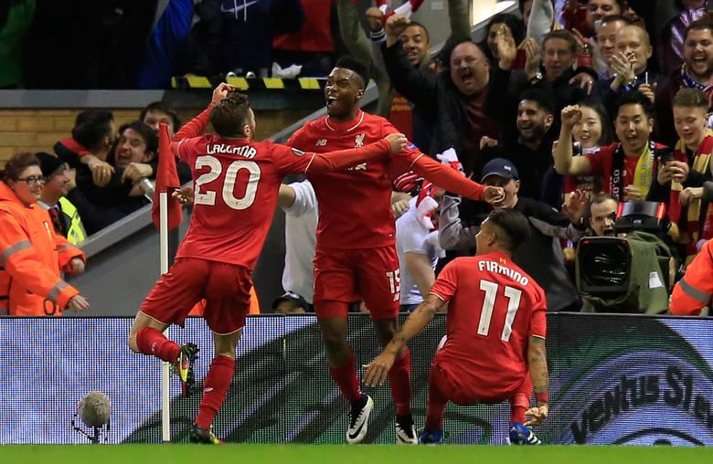 Liga Mistrzów: Roma wygrała, ale to Liverpool zagra w finale