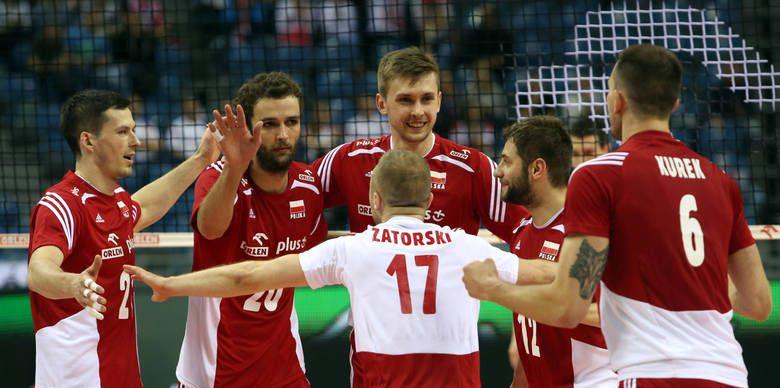 Siatkówka – ME: Polska pokonała Estonię