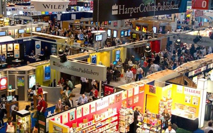 Polska na Book Expo America w Chicago