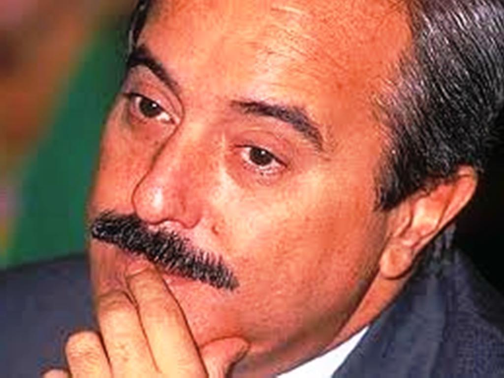 24. rocznica śmierci włoskiego sędziego Giovanniego Falcone