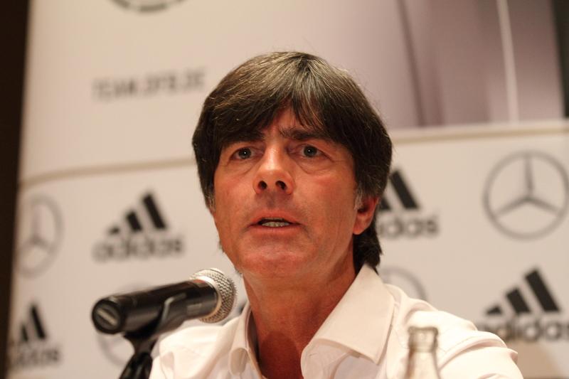 Niemcy bez Reusa na Euro we Francji. Joachim Loew podał skład kadry