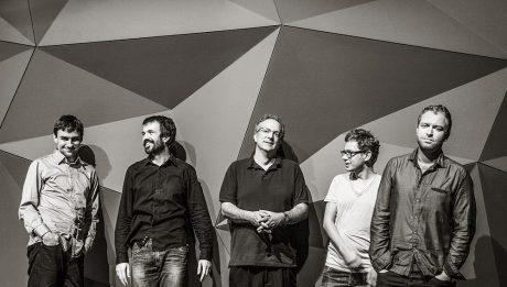 Lutoslawski Quartet Foto Natalia Kabanow