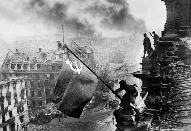 Dzień Zwycięstwa nad faszyzmem