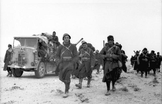 W Australii upamiętniono polskich żołnierzy uczestniczacych w bitwie o Tobruk