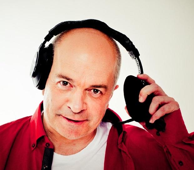 Polskie Radio zawiesiło Tomasza Zimocha w obowiązkach dziennikarskich