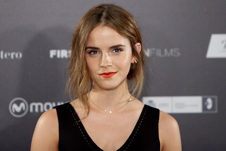 Emma Watson kupiła dom w Londynie za pośrednictwem firmy z raju podatkowego