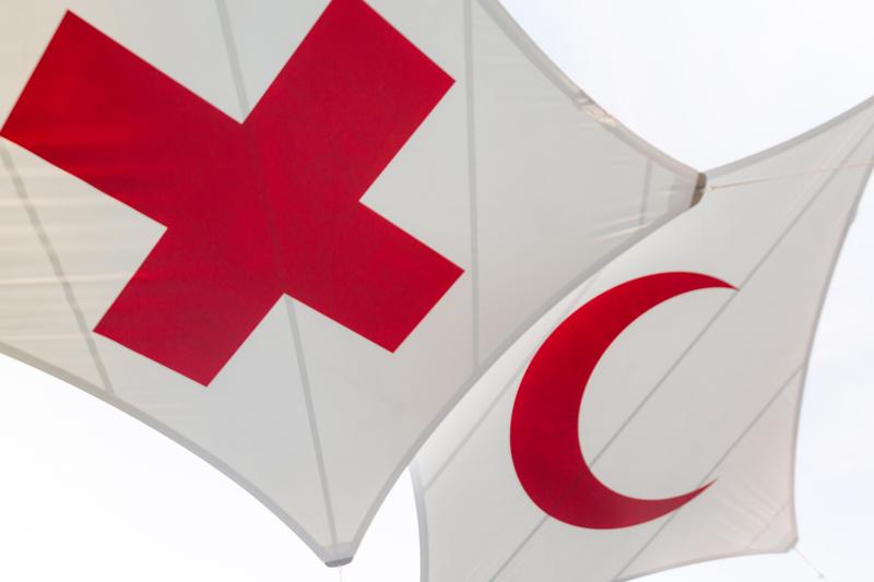 Dziś Światowy Dzień Czerwonego Krzyża i Czerwonego Półksiężyca