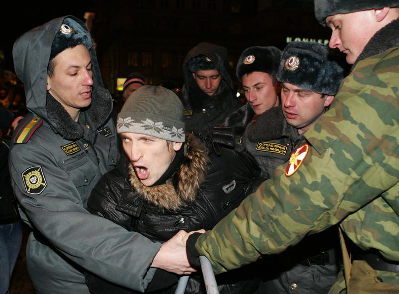 Rosyjskie władze będą monitorować niezadowolenie obywateli…