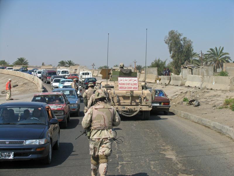 W Bagdadzie obowiązuje stan wyjątkowy