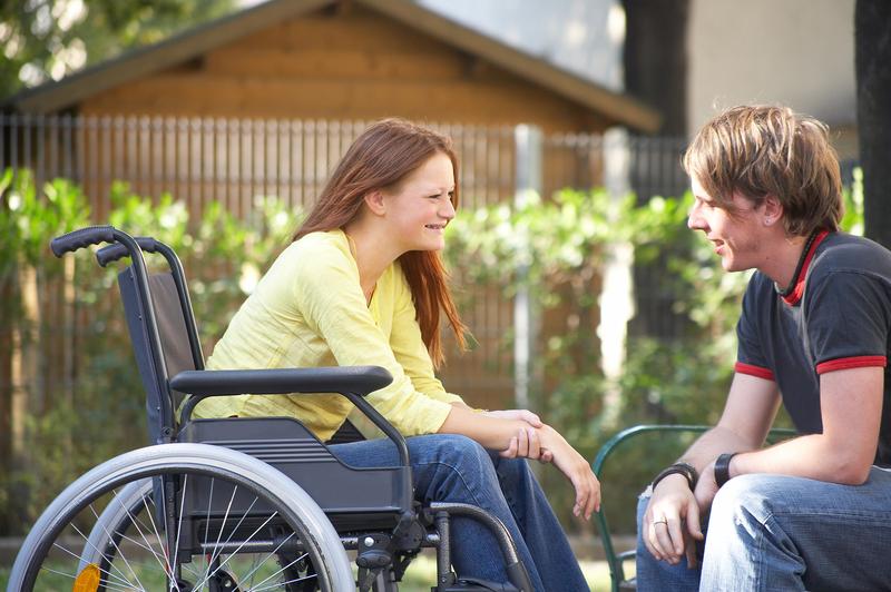 Wchodzi w życie ustawa wspierająca niepełnosprawnych