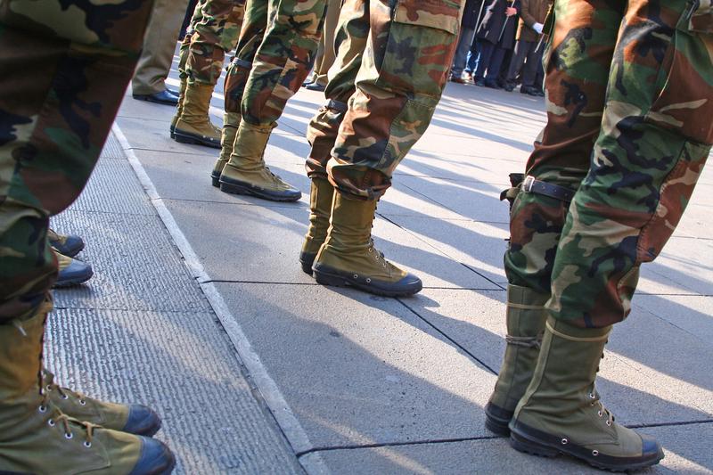 W Michigan powstanie wielka zbrojownia Gwardii Narodowej