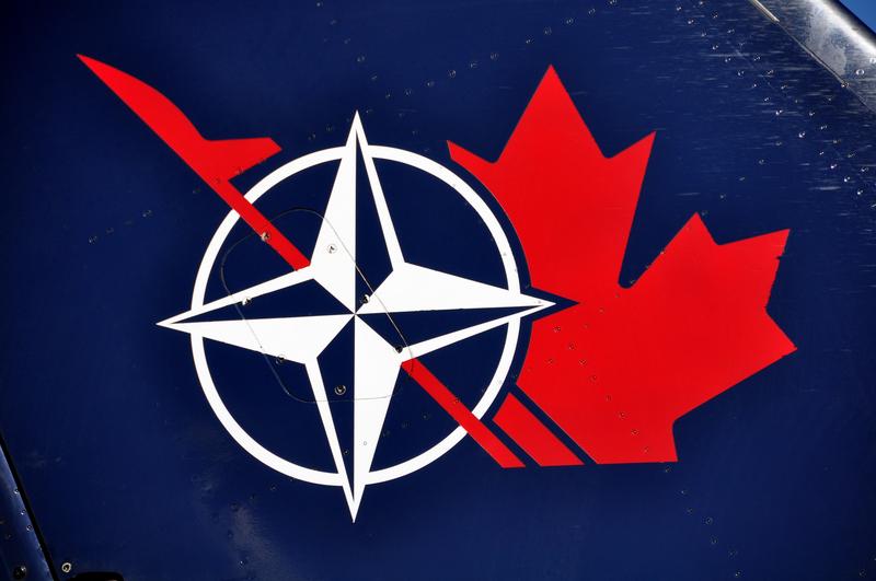 Kanada zadeklaruje wsparcie dla wschodniej flanki NATO