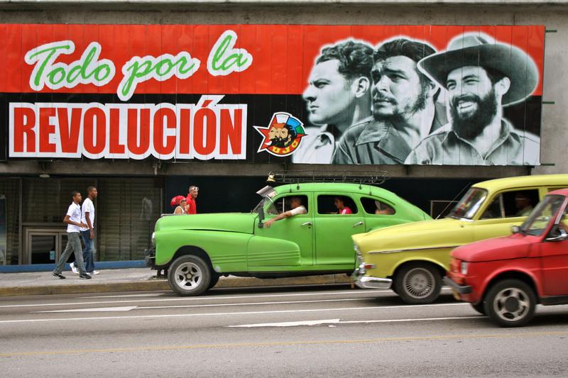 Kubańczycy nie czekają na reformy – chcą wyjeżdżać do Stanów Zjednoczonych
