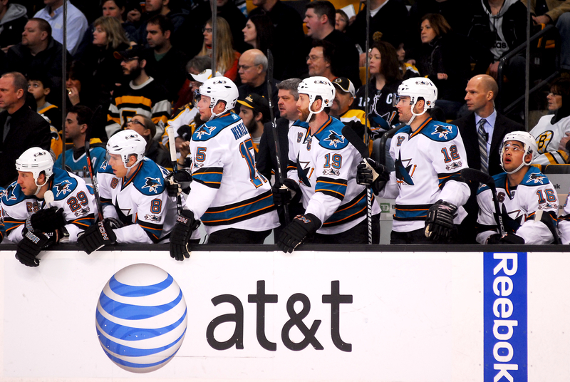 NHL – Rangers i Sharks wyrównali stan rywalizacji