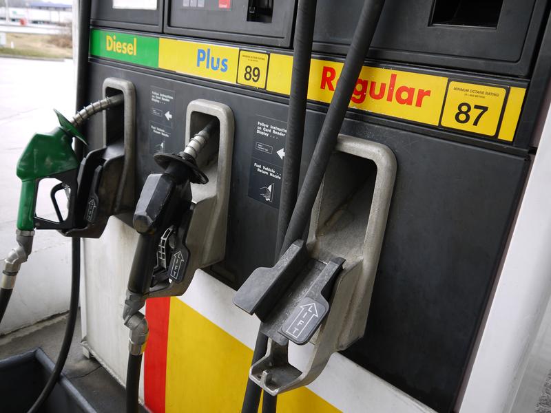 W Chicago rośnie cena benzyny. Na niektórych stacjach trzeba płacić 3 dolary za galon