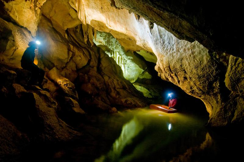 Tajlandia: Wydostanie chłopców z jaskini może zająć miesiące!