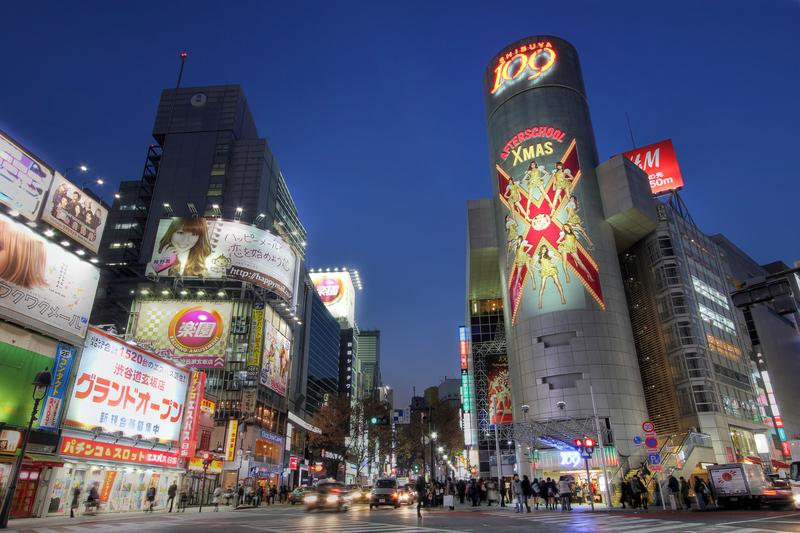 Tokio: Zakaz przeprowadzania imprez masowych w celu przeciwdziałaniu epidemii koronawirusa