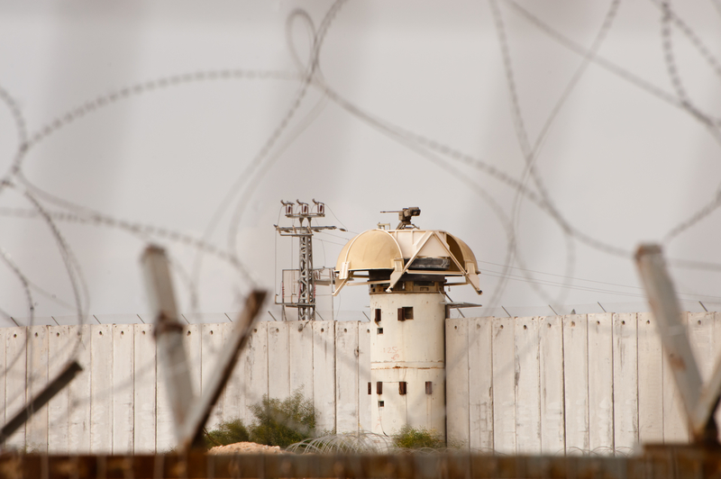 Izrael. Gaza: Zmarł 15-letni Palestyńczyk, postrzelony przez izraelskich żołnierzy