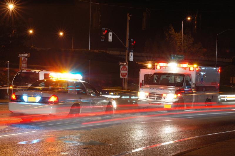 Dwie ofiary śmiertelne wypadku w Detroit