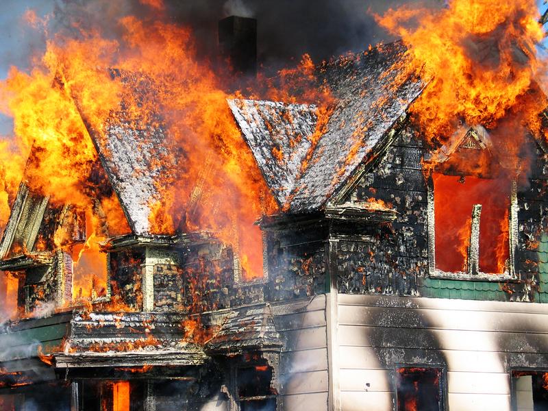 Pożar oszczędził większość Fort McMurray w Kanadzie