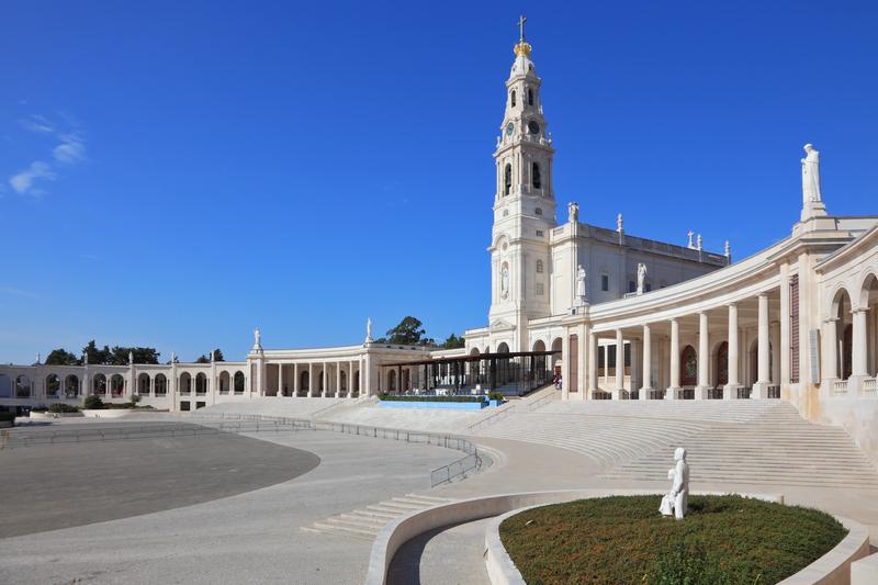 Fatima: Przygotowania do uroczystości kończących jubileusz objawień maryjnych