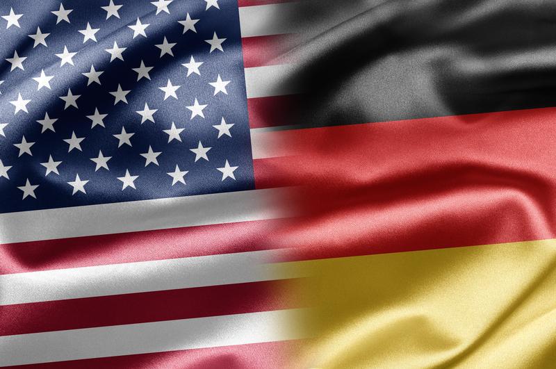 Niemcy krytykują USA za zerwanie porozumienia nuklearnego z Iranem