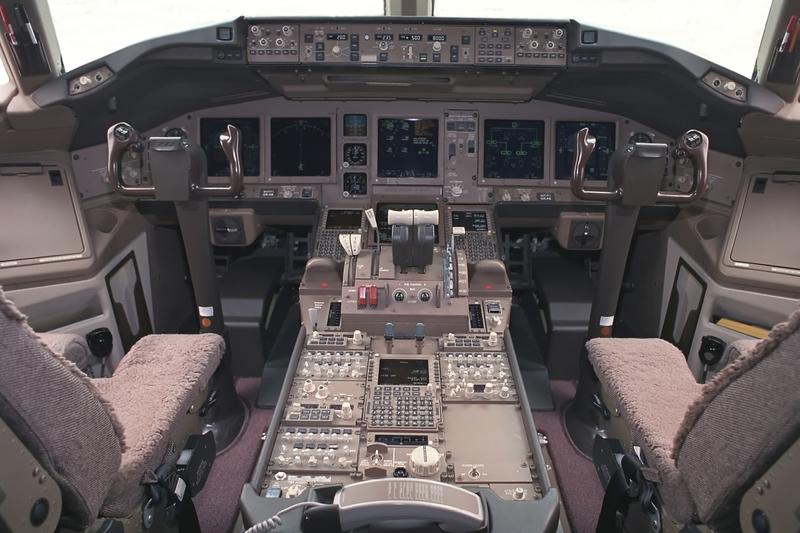 Do katastrofy Airbusa EgyptAir mogło dojść przez bójkę w kokpicie