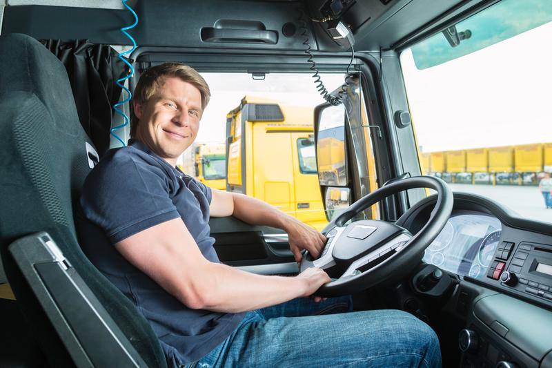 Międzynarodowy Dzień Kierowcy Zawodowego po raz pierwszy obchodzony w Polsce