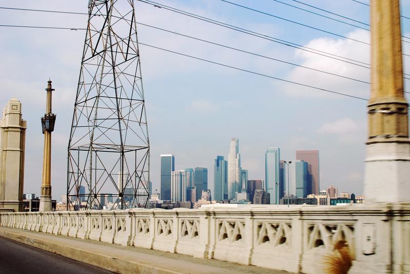 Aresztowano kobietę, która porzuciła syna na stacji kolejowej w Los Angeles