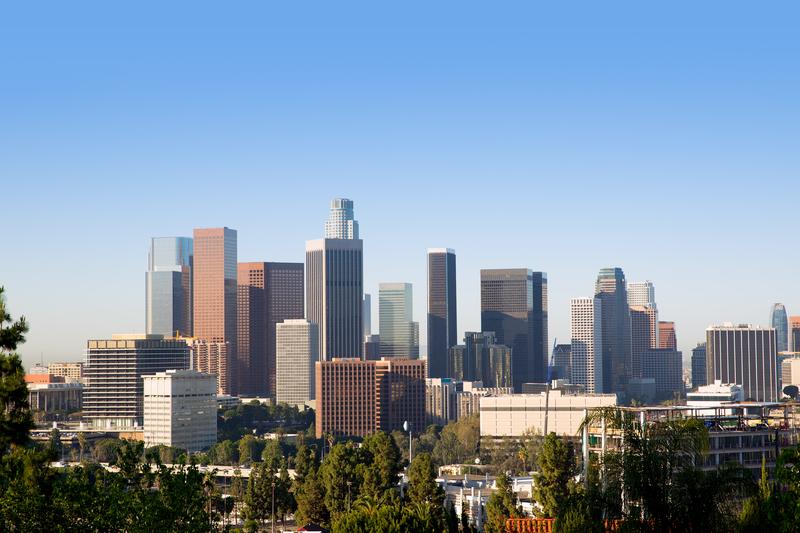W Los Angele ruszył konkurs na kierowcę, który jeździ najbezpieczniej