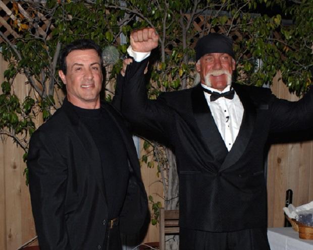 Hulk Hogan ponownie pozwał grupę medialną Gawker