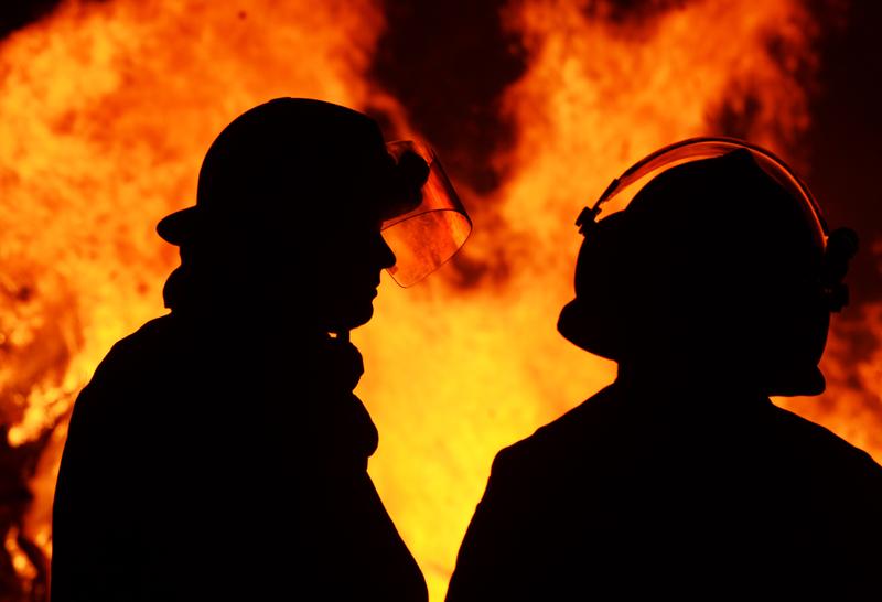 Wzniecił pożar, w którym zginęło 4 strażaków. W czwartek wyjdzie na wolność