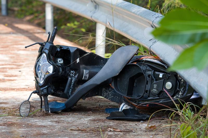 Tarnów: Tragiczny bilans długiego weekendu na drogach