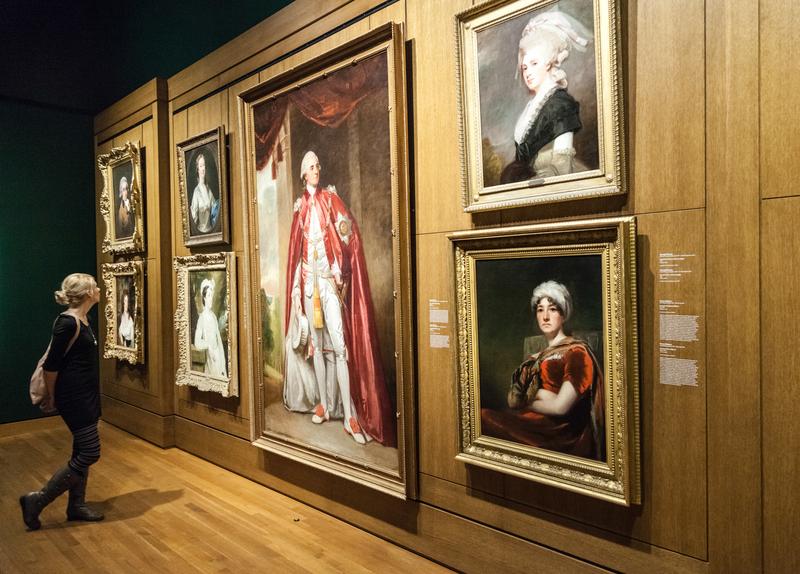 Rok 2019 rekordowy jeśli chodzi o liczbę odwiedzających muzea w Brukseli