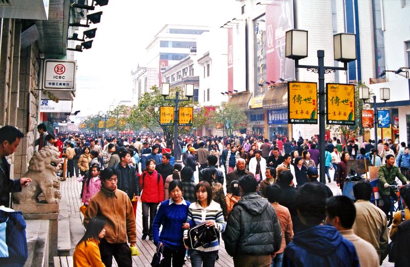 Epidemia koronawirusa: Chiny wprowadzają całkowity zakaz sprzedaży dzikich zwierząt