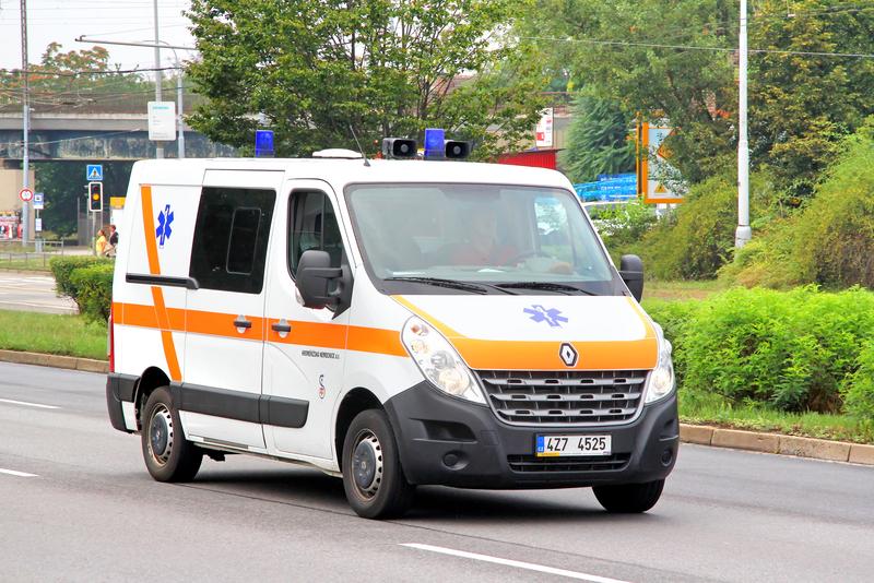Paryż – Dziesięcioro dzieci rannych w wyniku uderzenia piorunem