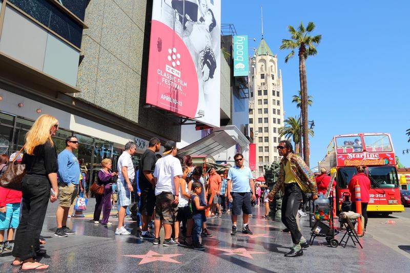 Populacja Kalifornii nadal rośnie. Stan zamieszkuje już 39,5 mln osób