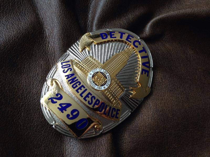 38 członków gangów aresztowanych w Los Angeles