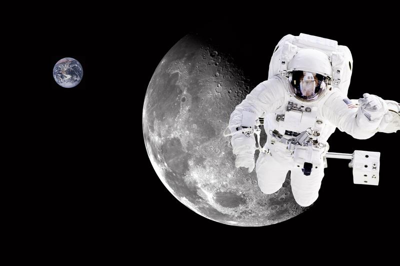 NASA: Przedstawiono astronautów, którzy wezmą udział w pierwszych prywatnych lotach na Międzynarodową Stację Kosmiczną
