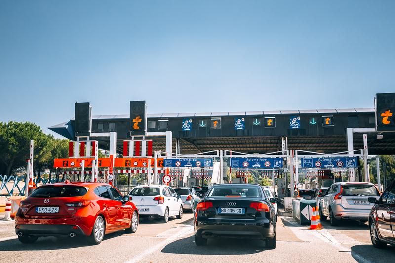 Holandia skarży niemieckie myto na autostradach
