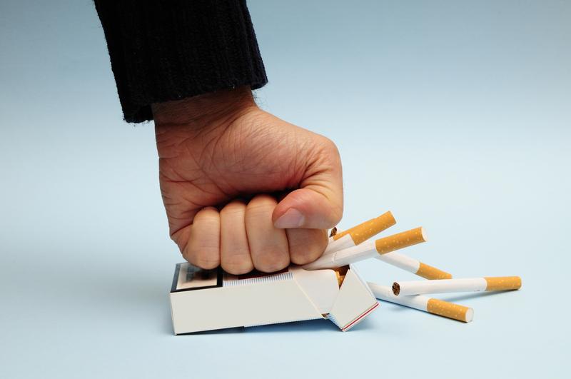 Za trzy tygodnie w Polsce nie kupimy papierosów?