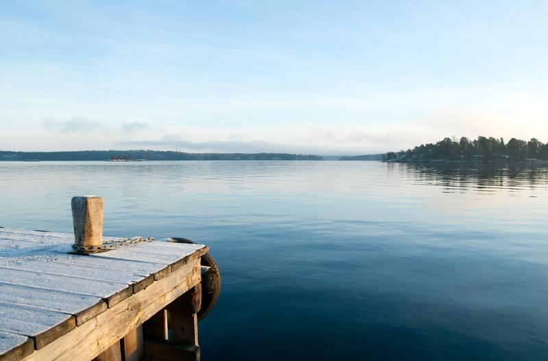 Latem w Wielkich Jeziorach może być rekordowo dużo wody