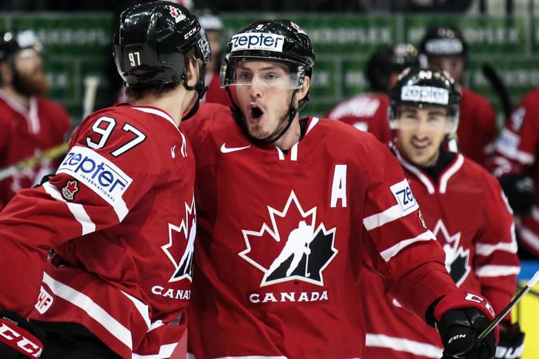 Kanada pokonała Finlandię i zdobyła złoty medal MŚ