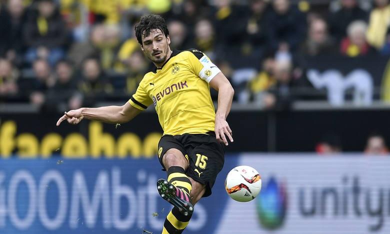 Kolejna gwiazda Borussi trafiła do Bayernu. Mats Hummels złożył podpis