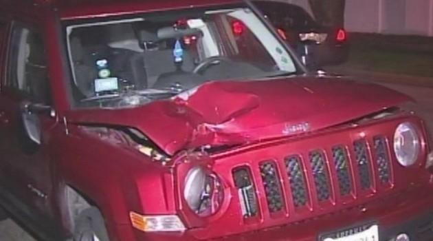 Zmarła kobieta potrącona w pobliżu lotniska Midway, kierowca zbiegł z miejsca zdarzenia
