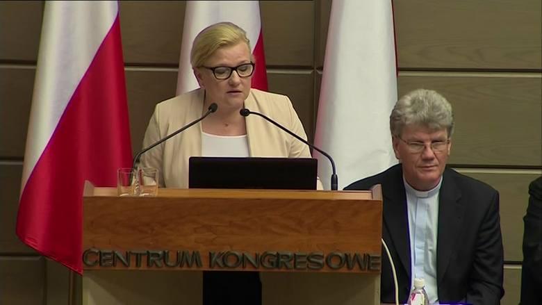 """Beata Kempa: """"Ryzyka związane z organizacją ŚDM zostały wyeliminowane"""""""