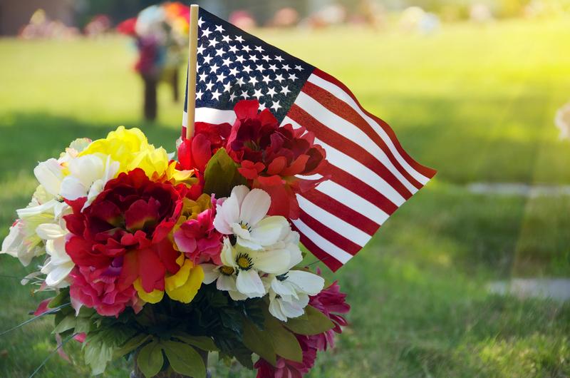 Jutro w Stanach Zjednoczonych obchodzony jest Memorial Day