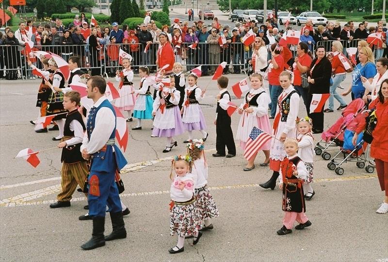 Co musisz wiedzieć o tegorocznej Paradzie Polskiej Konstytucji 3. Maja w Chicago