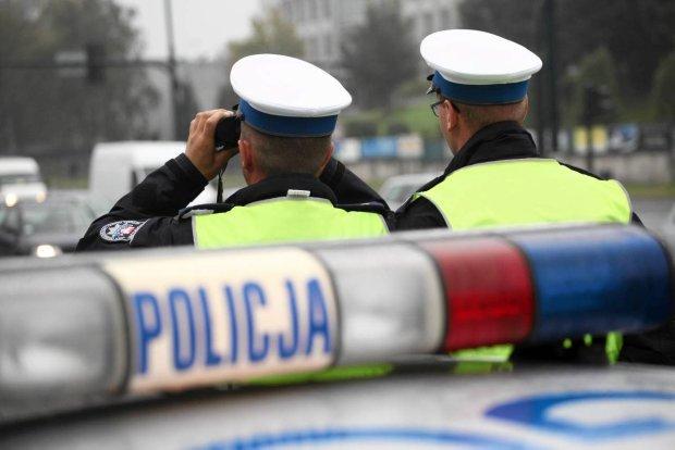 Punkty karne online. Policja ostrzega przed oszustami