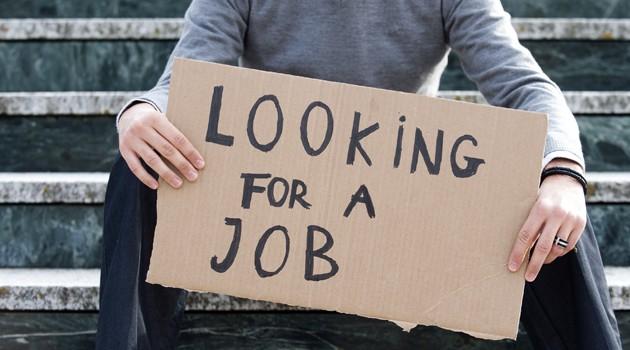 Illinois w pierwszej trójce stanów o największym bezrobociu